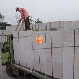 Distributor Bata Ringan Merk Citicon Focon Blesscon Per Meter