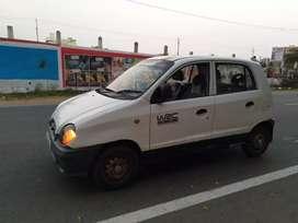 Hyundai Santro 2000 Petrol Good Condition