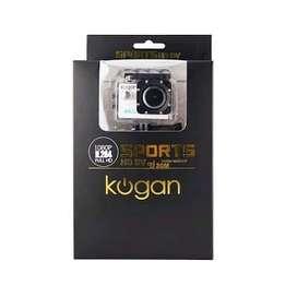 Sport Action Camera Kogan 4k dv ultra hd wifi GOWES