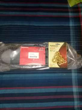 jual van bell orisinil vario + roller 12 gram produk yamagata