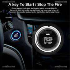 Engine Start Stop Remote ALL NEW JAZZ model Fortuner