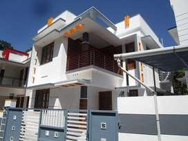 NEW HOUSE FOR SALE -  NEAR VATTIYOORKAVU - TRIVANDRUM
