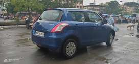 Maruti Suzuki Swift VXi ABS, 2013, Petrol