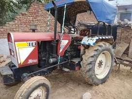 tractoreicher