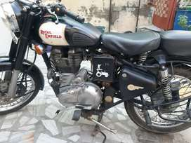 Royal Enfield Bullet classic in Good condition