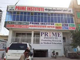 Place available For academy in evening