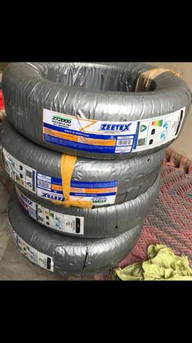 New Cultus Tires 165/65 R 14 Made in Indonesia