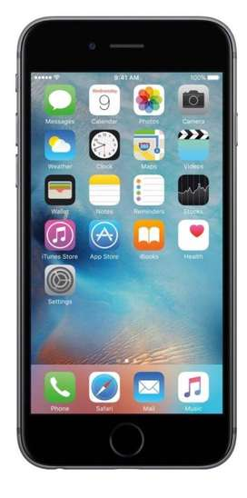 I phone 6 in good condection