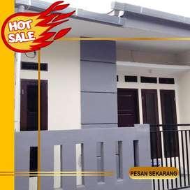 Rumah dijual di Jagakarsa Jakarta Selatan harga 300 juta an Tipe 35/40