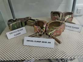 Fix & Swivel Clamp di Kalimantan
