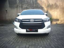 2017 Toyota Kijang Innova 2.4 G Diesel