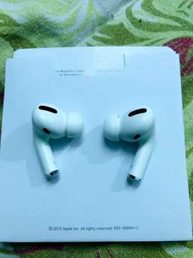 Air pods 5 month old