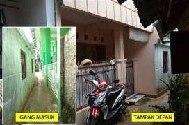 Jual Rumah murah 2 lantai di tengah2 kota Bogor lokasi sangt strategis