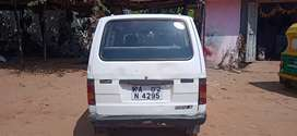 Maruti Suzuki Omni 1998 Petrol Well Maintained