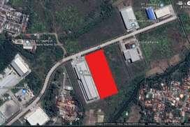 Kavling Industri Bagus Di Jababeka Cikarang Bekasi, Jawa Barat   IR69