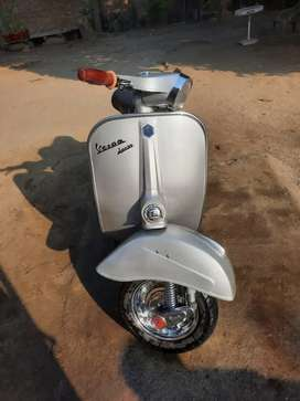 VESPA SUPER SPRINT 1977