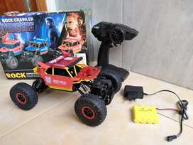 MOBIL REMOTE 4WD - IRON MAN