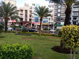 Luxuries furnish apartments on sale in bahria ph 1