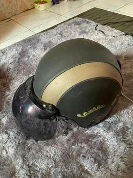 helm bogo bekas