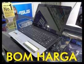 Laptop ACER Aspire E1-471G Intel Core i3 2328M - BOMBASTIS !