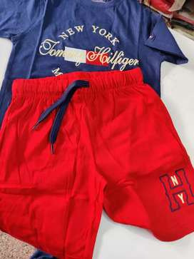Boys Summer Collection Garments