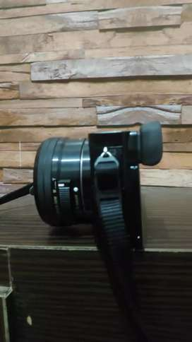 Dijual Kamera Mirrorless Sony A6000