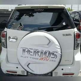 Sarung ban serep Terios Taft Touring Taruna Rush Crv Escudo Feroza dll