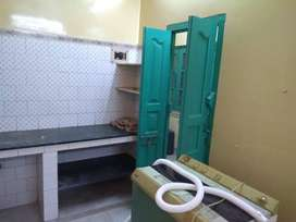 1BHK fully furnished flat for rent near beleghata bypass for 15K/month