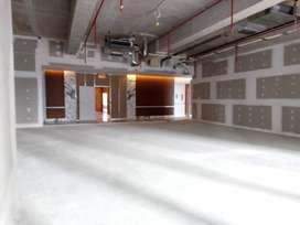 Office District 8 SCBD Tower Prosperity Luas 133m2 Lantai Rendah New B