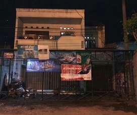 Ruko Balongsari Tama Bangunan Komersil Untuk Toko Store SHM Bisa Kpr