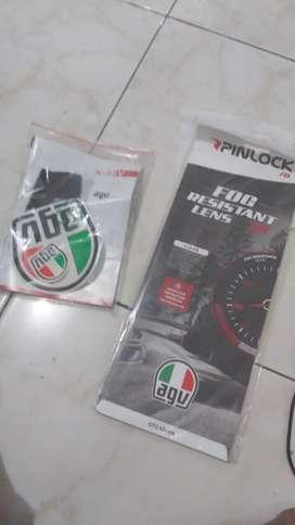 Pinlock 70 AntiFog