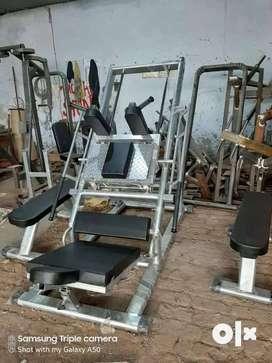 Health equipment