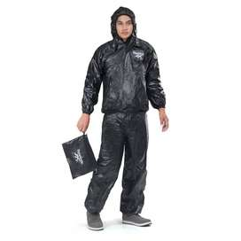 Aneka Benda Tepat Guna - Pakaian Olahraga Jas Hujan