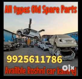 Genuine  Spare Parts Avail Of  Reasonable Rates Roshni car surat (Guj)