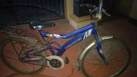 Cycle for sale good condition