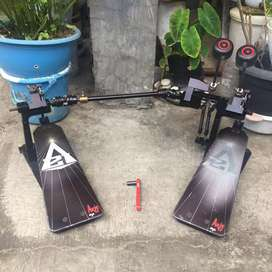 Axis A21 Long Board Double Pedals