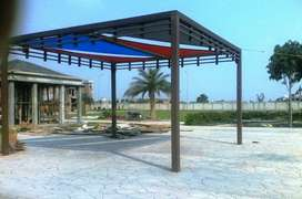 Plot for sale in Prime Location of Saadi Garden Block 6