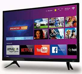 32 inch smart Led TV only 9???