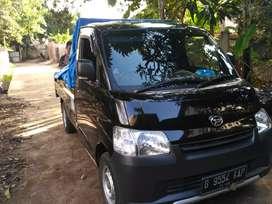 Sewa pickup Jonggol Kab.bogor