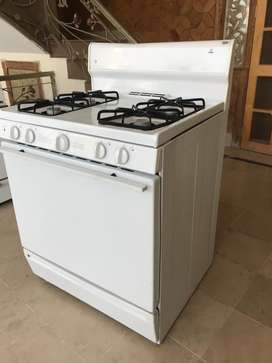 GE oven, sparingly used