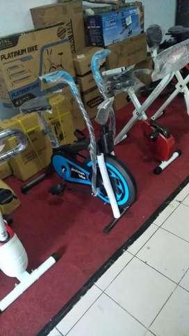 Platinum bike sepeda statis ( sepeda statis minimalis)