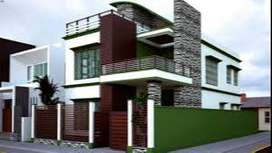 Near Pendurthi Indenpendent House are available