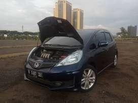 Honda Jazz GE 8 RS tahun 2012 manual transmisi