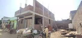 SRK Construction's 900sqft Beed By pass Back side of BAJAJ hospital