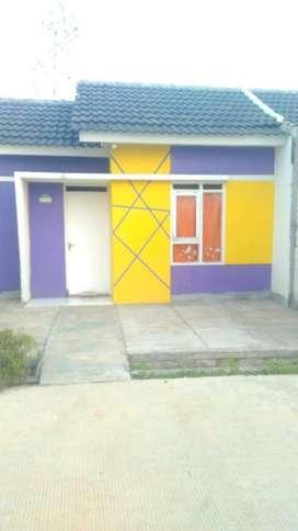 Rumah take over murah