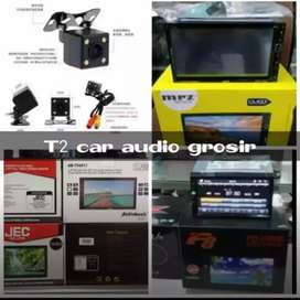 New promo DVD DOUBLEDIN android link 7inc plus camera hd