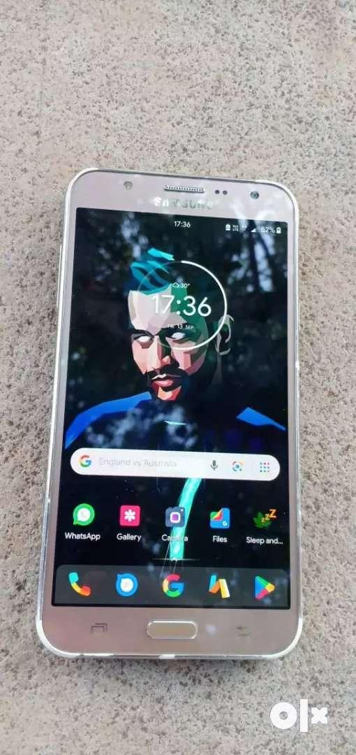 Samsung Galaxy J7 0