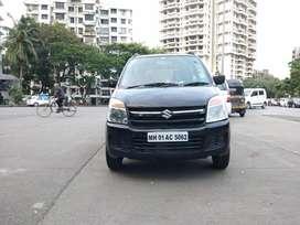 Maruti Suzuki Wagon R 1.0 LXi CNG, 2007, CNG & Hybrids