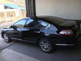 Nissan Teana XV 250 Tahun 2013 Pemakaian Pribadi