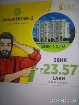 Affordable homes Sohna and Gurgaon